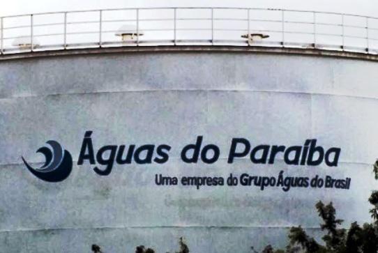 águas do Paraíba nova
